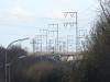 Strom für den Zugverkehr