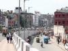 im Getümmel auf Delhis Straßen...