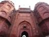Lahore-Tor des Red Fort