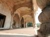 Shahi Burj und sein Pavillon