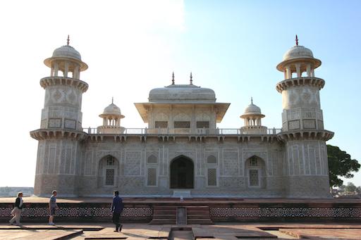 Tomb of Itimad-ud-Daulah, auch Baby Taj genannt