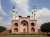 Eingangstor zum Akbar's Tomb