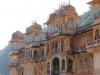 Galwar Bagh, auch Monkey Tempel genannt
