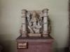 Skulptur der Gandhari