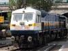 Diesellok zum Zug