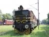 Elektrolok Bidhan WAG-1 von 1963 der Northern Railway (NR)