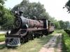 Dampflok P 31652 der Bombay, Baroda & Central India Railway (BB&CI) von 1922
