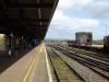 der Bahnhof Limerick Junction (Gabhal Luimnigh)