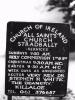 die Öffnungszeiten der Kirche