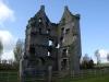 Ruine des Kilduff Castle