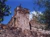 das Hauptgebäude des Castle