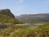 eindrucksvolle Landschaft im Killarney Nationalpark