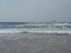 ...oder surfen auf dem Ozean