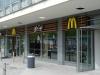 McDonalds geöffnet