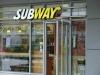 Subway geöffnet
