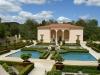 Landhaus im typischen Stil der Toskana...