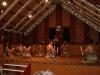 ...werden traditionelle Tänze aufgeführt