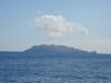 White Island in Sicht