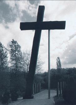 Gedenkstätte Fünfeichen