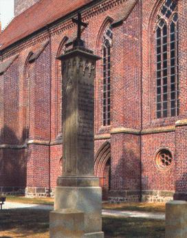 Franz-Christian-Boll-Obelisk