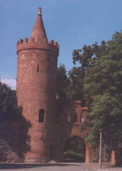 Fangelturm