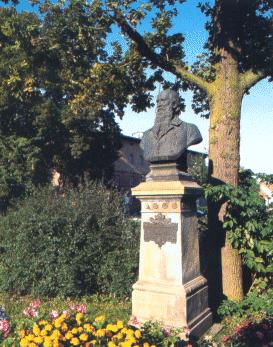 Friedrich-Ludwig-Jahn-Denkmal