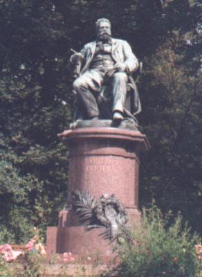 Reuterdenkmal