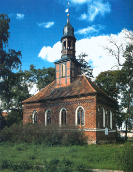 Spitalkirche St. Georg