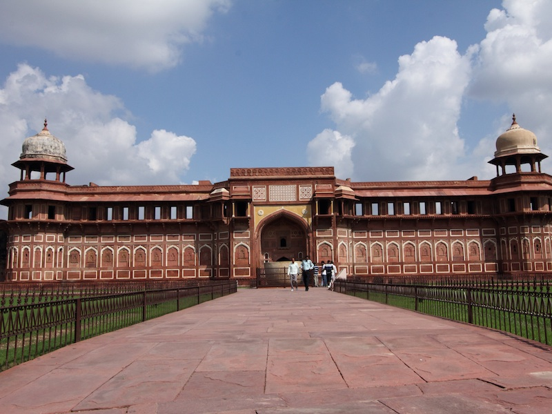 Rotes Fort (Agra Fort)