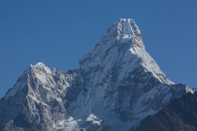 Ama Dablam (6.814 m)