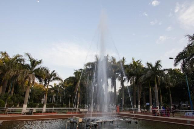 Ambedkar Park