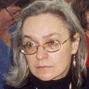 Anna Stepanowna Politkowskaja