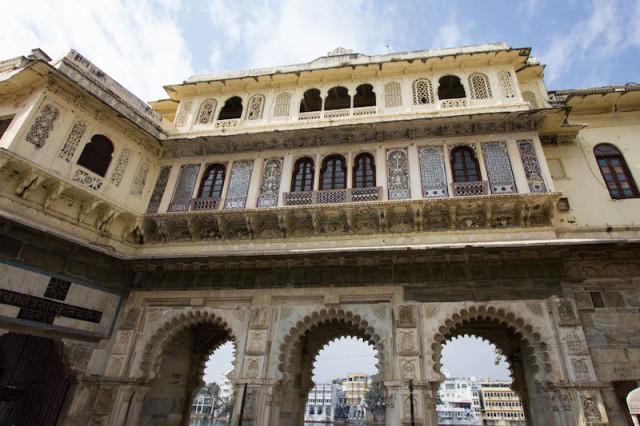 Bagore-ki-Haveli-Museum