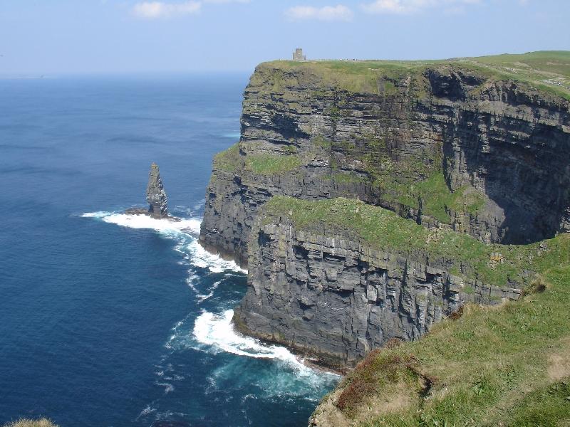 Cliffs of Mohair und O'Brien's Tower