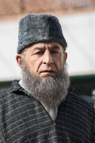 Schauspieler Dalip Tahil
