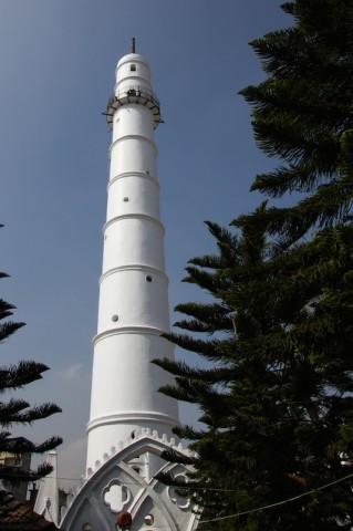 Bhimsen Tower oder Dharahara