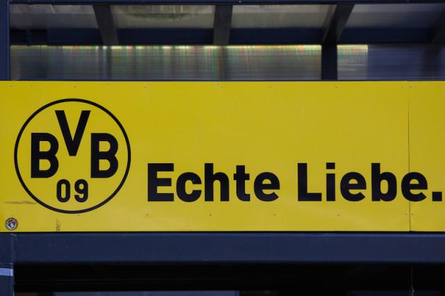 BVB 09 - Echte Liebe
