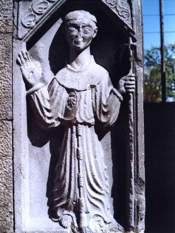 Bild von St. Francis