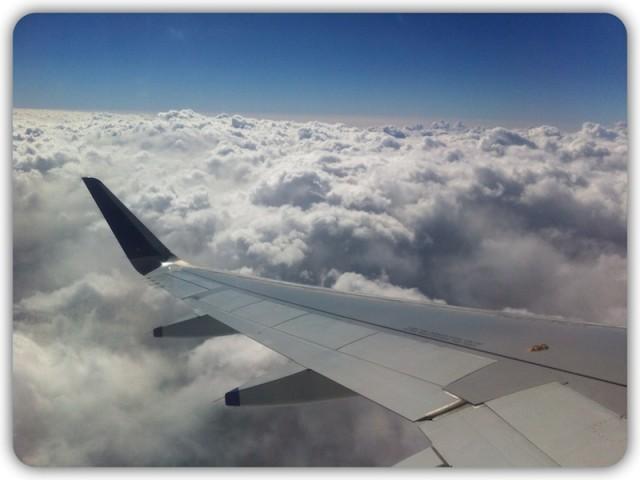 Flug 551