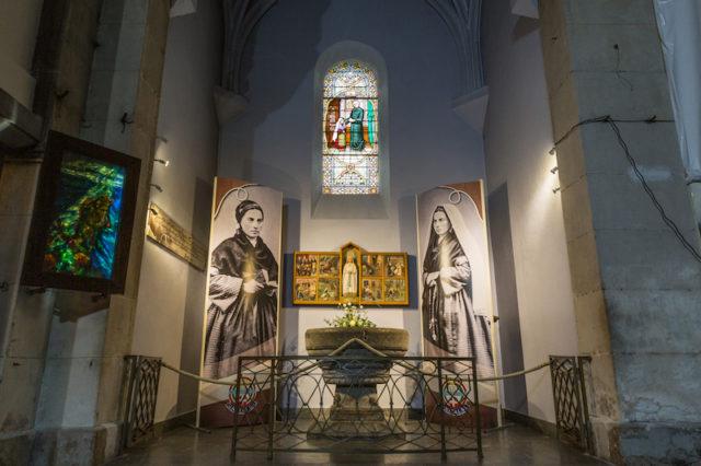 Eglise paroissiale du Sacré Cœr