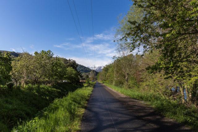 in der Nähe von Lugagnan