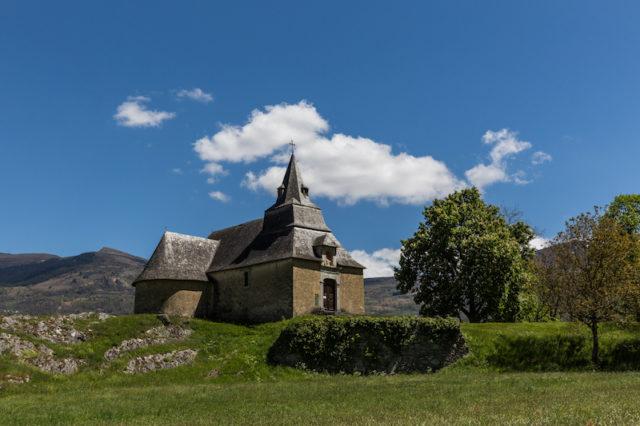 Chapelle Notre Dame de Piétat