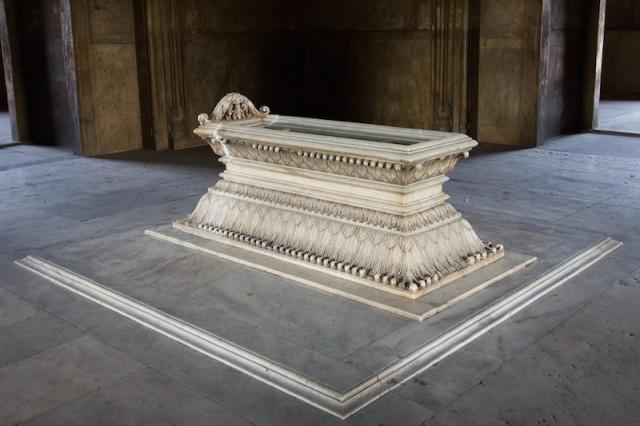 Grab von Safdarjang