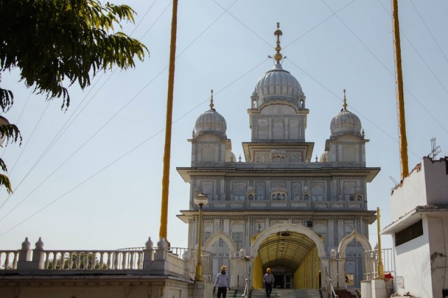 Gurdwara Data Bandi Chhod