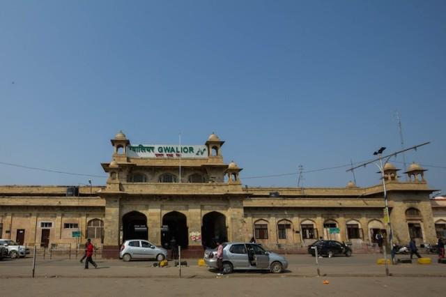 Gwalior Junction