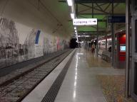 Haltestelle Unionstraße