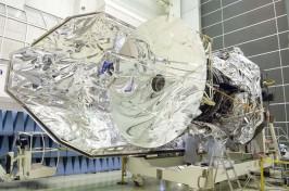Weltraumteleskop Herschel