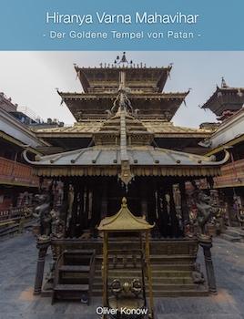Hiranya Varna Mahavihar - Der Goldene Tempel von Patan