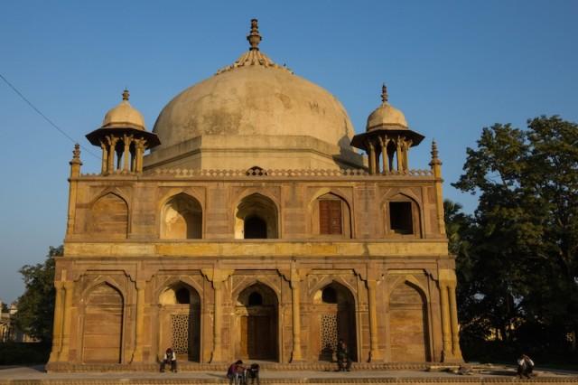 Khusru's Tomb