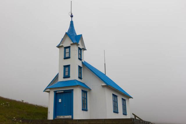 Kirche als Hostel